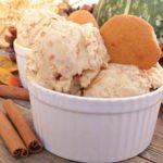 buttercup squash ice cream