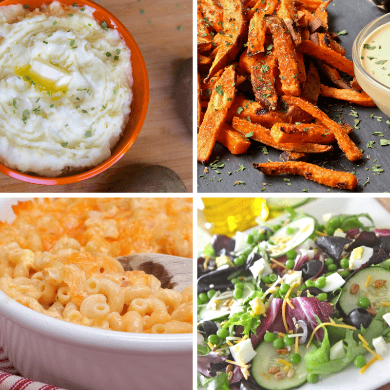 side dish ideas