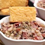 best southern black eyed peas recipe