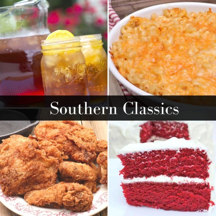 southern food