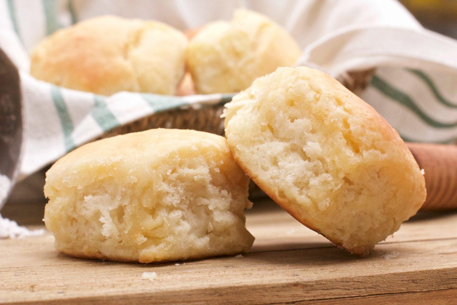Grandma S Buttermilk Biscuits