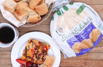 My Family Tradition: Spring Brunch Picnic + Giveaway!