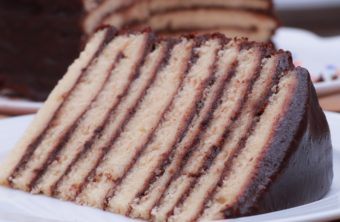 Southern Little Layer Cake (10 Layers)
