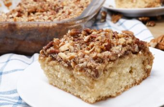 pecan pie coffee cake recipe