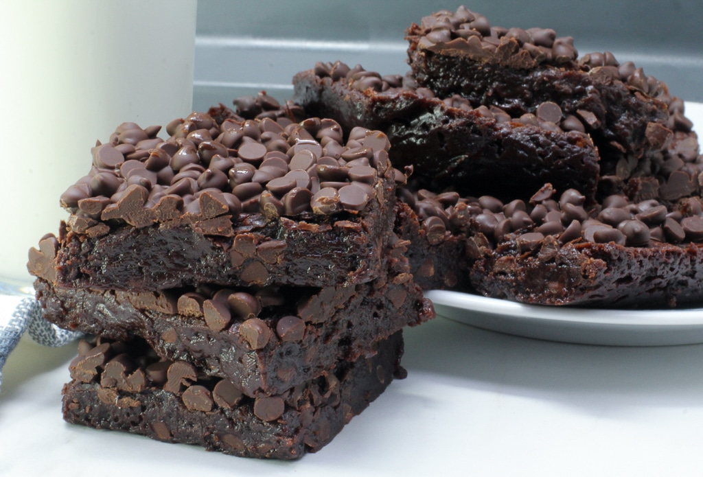vegan brownies recipes