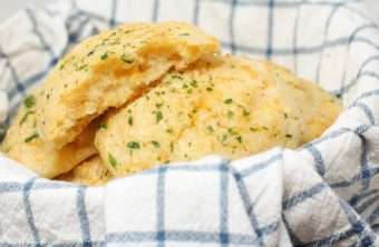 cheddar biscuits recipe