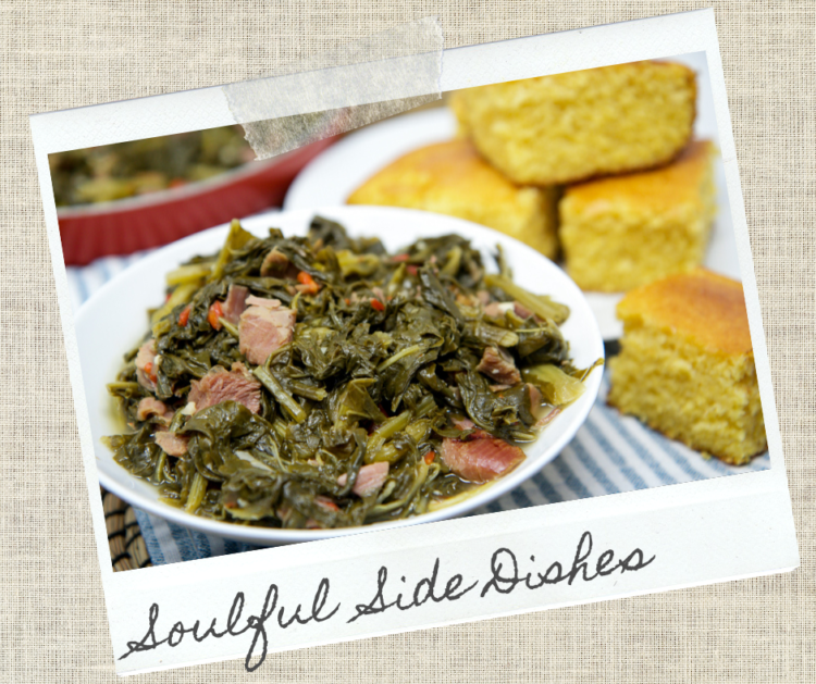 southern side dishes recipes