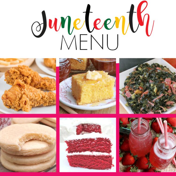 juneteenth recipes