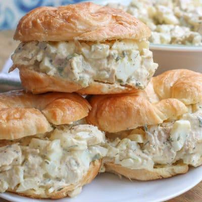 best southern chicken salad recipe