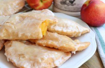 fried peach pies recipe